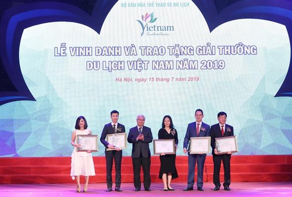 Thông báo lấy ý kiến bình chọn Giải thưởng Du lịch Quảng Nam lần thứ I năm 2019