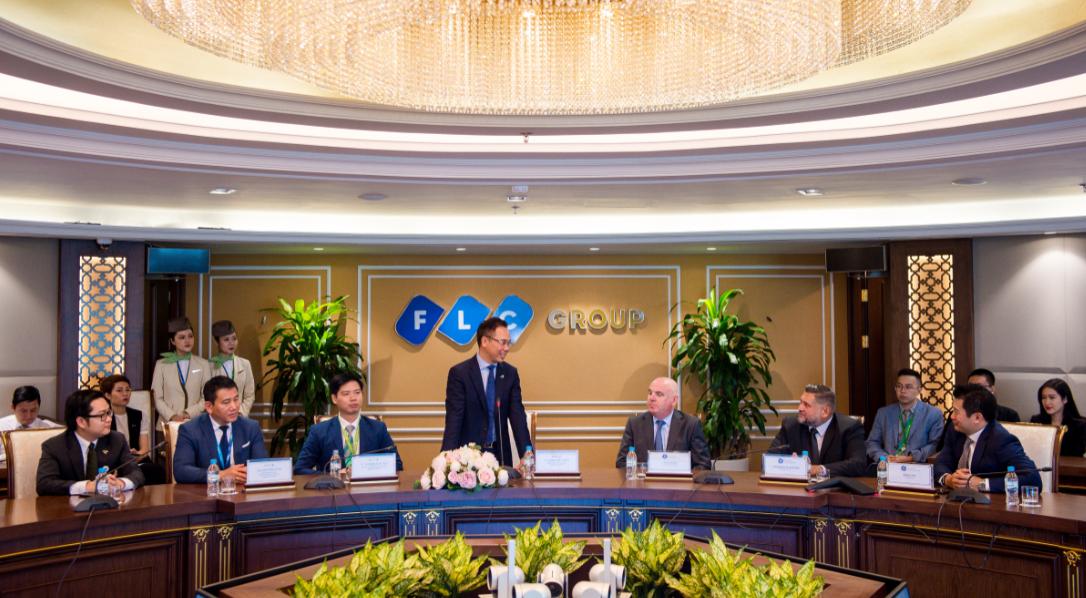 Hình ảnh: Bamboo Airways chính thức nhận bàn giao hai máy bay Boeing 787-9 Dreamliner số 2